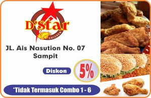 DStar new