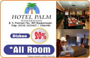 Hotel Palm new