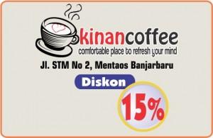 Kinan Coffee