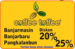 Coffe Toffee Update 2018