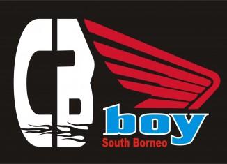 CB Boy