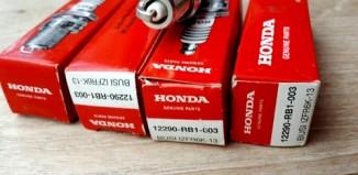 Busi Honda: Part Kecil, Peran Maksimal!