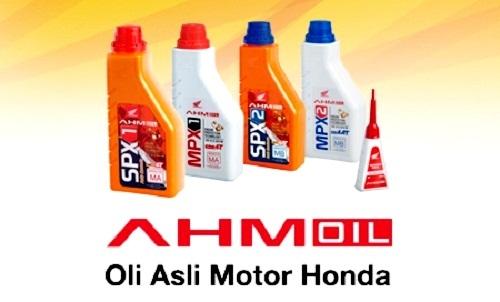 ahm oil