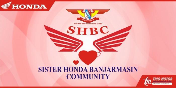 Sister Honda Banjarmasin Community