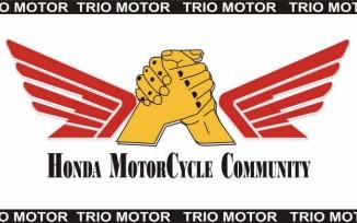 Honda Motor Cycle Community(HMCC)