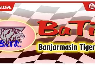 Banjarmasin Tiger Club (BaTiC)