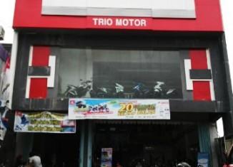 CV. TRIO MOTOR MUARA TEWEH