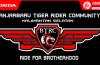 Banjarbaru Tiger Rider Community (BTRC)