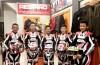 Pembalap Binaan Trio Motor dalam Honda Blade Racing School