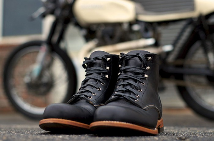 Riding Shoes