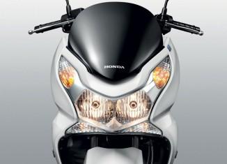 Honda PCX Headlight