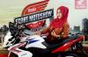 Honda Sport Motoshow Banjarmasin