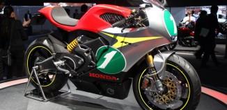 Honda Siap Ramaikan Era Motor Listrik!