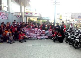 Trio Motor Mengabdi dan Berkarya untuk Indonesia