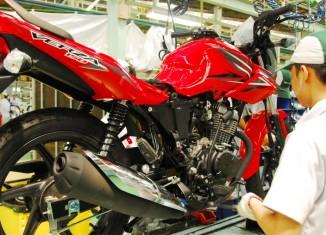 AHM Segarkan Honda Verza 150 Berstandar Emisi EURO 3