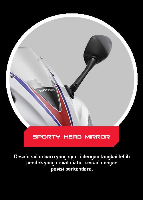 motor cbr