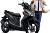 All New Honda Vario eSP