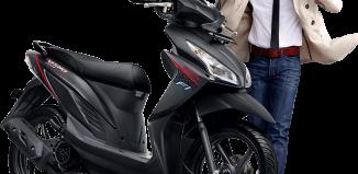 All New Honda Vario eSP