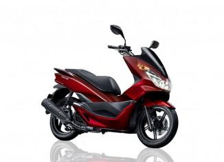 PCX Siap Jadi Backbone Motor Honda