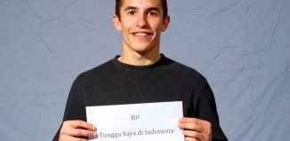 Apresiasi Konsumen, AHM kembali Undang Marquez dan Pedrosa ke Indonesia
