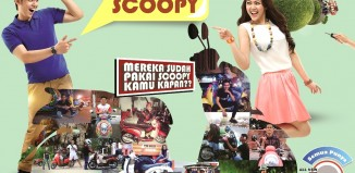 Be Stylish with Scoopy
