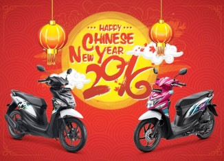 Happy Chinese New Year 2567