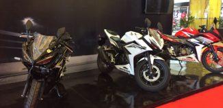 Test Ride Berhadiah All New CBR 150R
