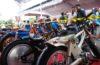 Honda Modif Contest Banjarmasin 2016 | Banjir Ubahan Custom