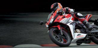 Berkendara Sepeda Motor di Jalan Raya Bukan Soal Luck atau Bad Luck
