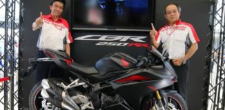All New Honda CBR250RR Hadir di Suzuka 8 Hours Endurance Race