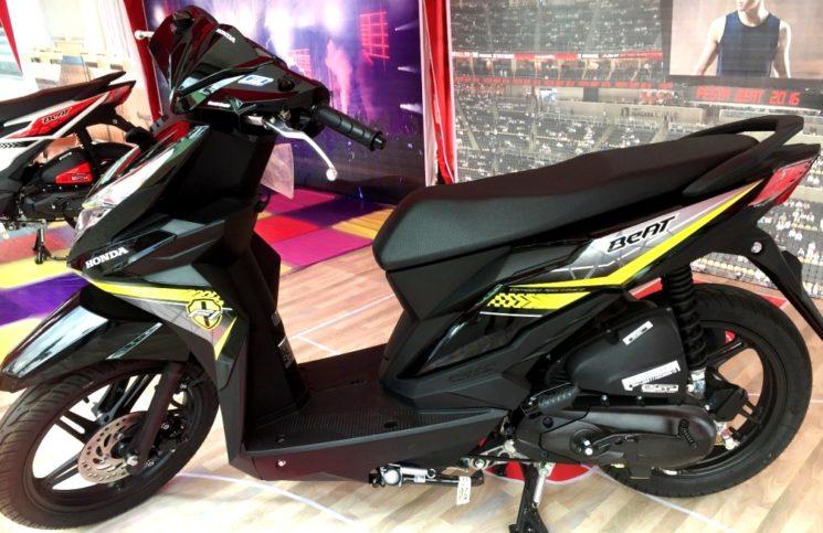 All New Honda BeAT eSP, Makin Keren dengan Fitur Tercanggih