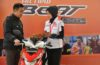 All New BeAT eSP Dongkrak Penjualan Honda