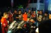 Komunitas Honda Ramaikan Acara Primiere Night Gathering All New Honda CBR 250 RR