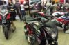 Hadir di Banua, Honda Big Bike Beri Cashback Rp 50Juta