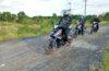 Roadshow All New Honda Supra GTR 150 Digelar di 6 Kota di Kalsel-Kalteng