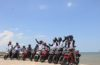 Tips Liburan Akhir Tahun dengan Sepeda Motor