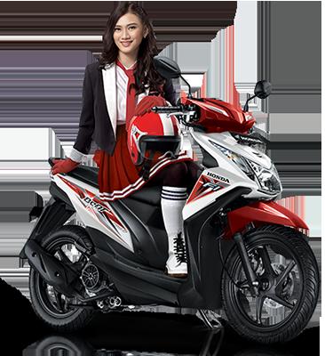 Honda Berikan Diskon Khusus Pelajar, Mahasiswa dan Guru