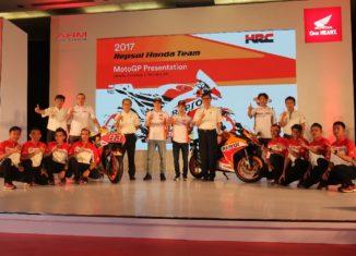 AHM Luncurkan All New Honda CBR250RR Repsol Edition