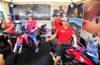 AHM Hadirkan New Honda CB500X