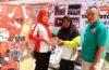 Rayakan Ulang Tahun ke-11, Trio Motor Pelaihari Gelar Kegiatan Donor Darah