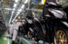 New Honda Vario 150 dan New Honda Vario 125, Makin Exclusive dengan Striping Baru