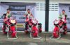 All New Honda CBR250RR Berlaga di IRS 2017