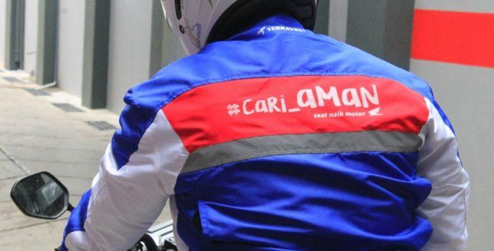 Masuki Arus Balik, Trio Motor Himbau untuk #Cari_Aman