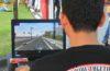 Sensasi HRT di Roadshow Taklukkan Jalan Katingan