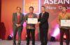 Honda Raih 2 Penghargaan pada The 3rd ASEAN Marketing Summit 2017