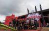 HBD Regional Usai, Bikers Honda Bersiap ke Yogyakarta