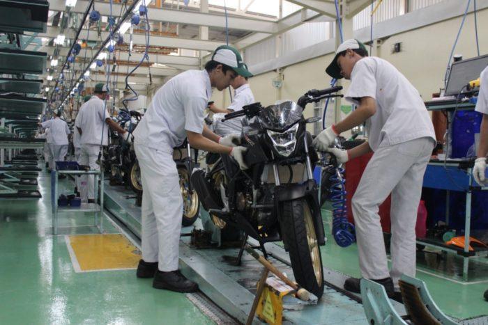 New Honda CB150R StreetFire Motor Sport Honda Terlaris