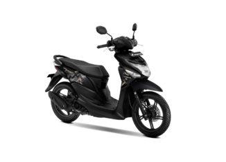 Honda BeAT Pop Punya Warna Baru