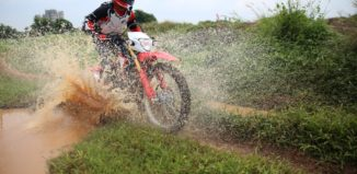 AHM Luncurkan Motor On-Off Sport Sejati, All New Honda CRF150L