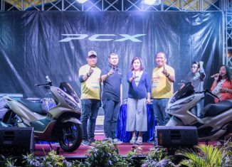 All New Honda PCX 150 Hadir di Banjarmasin